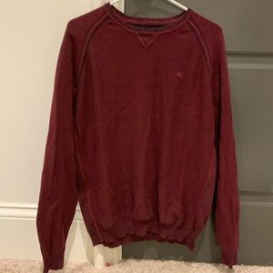 Tommy Bahama Sweater Size Large